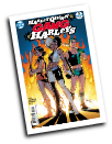 Harley Quinn and Her Gang of Harleys #  3 (DC Comics 2016)