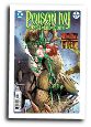 Poison Ivy: Cycle Of Life And Death #  6 of 6 (DC Comics 2016)