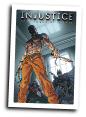 Injustice, Gods Among Us: Year Five # 12 (DC Comics 2016)