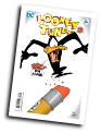 Looney Tunes # 231 (DC Comics 2016)