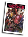 Transformers Till All Are One #  1 (IDW Comics 2016)