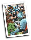 Street Fighter/G.I. Joe # 5 (Udon Comic Book 2016)