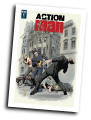 Action Man #  1 (IDW Publishing 2016)
