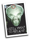 X-Files #  3 (IDW Comics 2016)