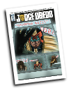 Judge Dredd #  7 (IDW Comics 2016)