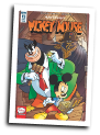 Mickey Mouse # 13 (IDW Comics 2016)