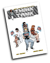 Think Tank: Creative Destruction #  3 (Image Comics 2012)