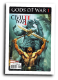 Civil War II: Gods Of War #  1 of 4 (Marvel Comics 2016)