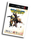 All-New Wolverine #  9 (Marvel Comics 2016)