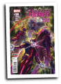 All-New All-Different Avengers # 10 (Marvel Comics 2016)