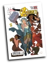 A-Force CW #  6 (Marvel Comics 2016)
