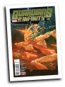 Guardians of Infinity # 7 (Marvel Comics 2016)
