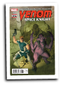 Venom Space Knight #  8 (Marvel Comics 2016)