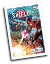Agents of S.H.I.E.L.D. #  6 (Marvel Comics 2016)