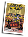 Power Man and Iron Fist #  5 (Marvel Comics 2016)