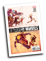 Year of Marvels: The Incredible # 1 (Marvel Comics 2016)