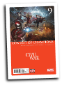 Contest Of Champions #  9 (Marvel Comics 2016)
