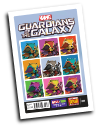 Marvel Universe: Guardians of Galaxy #  9 (Marvel Comics 2016)