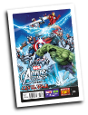 Marvel Avengers Assemble: Civil War # 4 (Marvel Comics 2016)