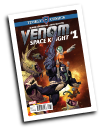 Timely Comics: Venom Space Knight #  1 (Marvel Comics 2016)