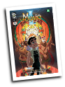 I Mage # 4 (Action Lab Comics 2016)
