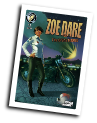 Zoe Dare Vs. The Disasteroid # 1 (Action Lab 2016)