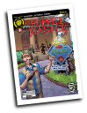 Puppet Master # 16 (Action Lab 2016)