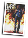 Lucas Stand #  1 of 6 (Boom Studios 2016)