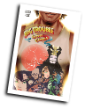 Big Trouble in Little China # 25 (Boom Comics 2016)