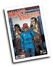 Heartthrob #  3 (Oni Press Comics 2016)