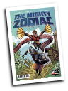 Mighty Zodiac #  3 (Oni Press 2016)