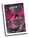 Haunted: The Other Side #  2 of 4 (Red 5 Comics 2016)