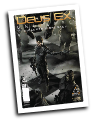 Deus Ex Universe: Children's Crusade #  5 of 5 (Titan Comics 2016)