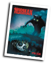 Norman #  1 (Titan Comics 2016)