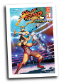 Street Fighter Unlimted #  7 (Udon Comic Book, 2016)