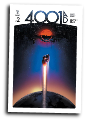 4001 AD #  2 of 4 (Valiant Comics 2016)