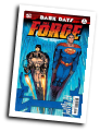 Dark Days The Forge # 1 (DC Comics 2017) John Romita Variant