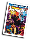 Blue Beetle # 10 Rebirth (DC Comics 2017)