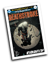 Deathstroke, Rebirth # 20 (DC Comics 2017)