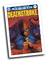 Deathstroke # 20 (DC Comics 2017) Variant Edition