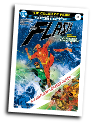 Flash # 24 (DC Comics 2017)