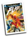 Flash # 25 (DC Comics 2017)