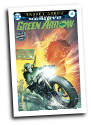 Green Arrow # 25 (DC Comics 2017)