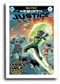 Justice League # 23 (DC Comics 2017)