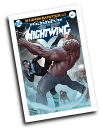 Nightwing # 22 (DC Comics 2017)