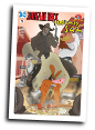 Jonah Hex Yosemite Sam # 1 Variant Cover (DC Comics 2017)