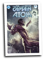 Fall and Rise of Captain Atom # 6 of 6 (DC Comics 2017)