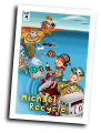 Michael Recycle # 4 (IDW Comics 2017)