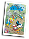 Uncle Scrooge # 27 (IDW Comics 2017)