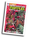 TMNT Amazing Adventures : Robotanimals #  1 of 3 (IDW Publishing 2017)
